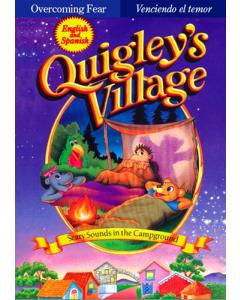 Quigley's Village 5-DVD Set, Part 2