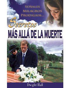 Secretos Más Allá de la Muerte (Spanish)