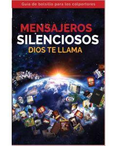 Mensajeros Silenciosos: Dios Te Llama
