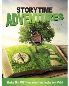 Storytime Adventures