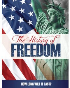 The History of Freedom: How Long Will It Last?