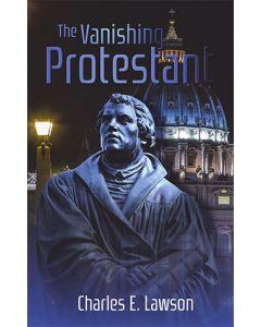 The Vanishing Protestant