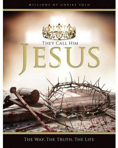 They Call Him Jesus