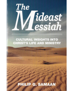 The Mideast Messiah