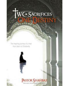 Two Sacrifices One Destiny