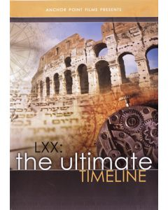LXX: The Ultimate Timeline DVD